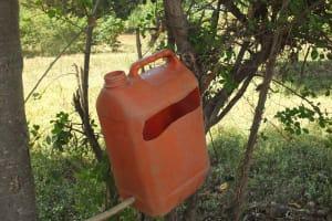 The Water Project: Vilongo Community -  Vilongo Handwashing