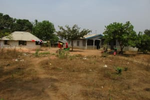The Water Project: Kasongha Community, Kombrai Road -  Compound