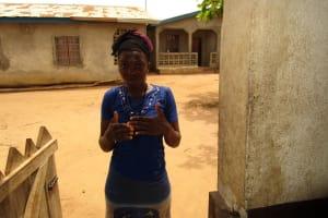 The Water Project: Kasongha Community, Kombrai Road -  Interview Adamasay Kamara