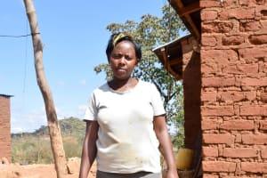 The Water Project: Ilandi Community -  Katalwa Twooka Oyu Shg Member Alice Muthangya