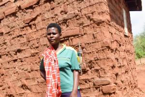 The Water Project: Syatu Community -  Syakama Shg Member Catherine Kyalo