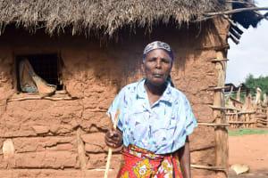 The Water Project: Maluvyu Community C -  Kathikwa Mutunga