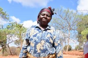 The Water Project: Ilandi Community A -  Katalwa Twooka Oyu Shg Member Veronica Mwende