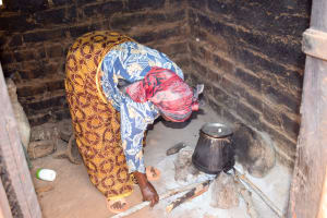 The Water Project: Ilandi Community A -  In The Kitchen