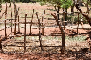 The Water Project: Uthunga Community A -  Compost Pit