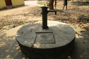 The Water Project: Kitonki Community A -  Well We Will Drill At The Mosque