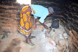 The Water Project: Mbau Community A -  In The Kitchen