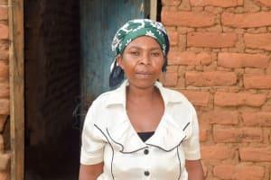 The Water Project: Kivandini Community -  Juliana Nzioka