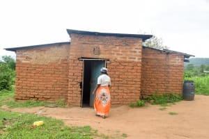 The Water Project: Kivandini Community -  Nzioka Kitchen