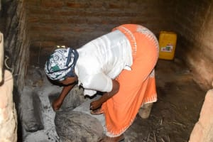 The Water Project: Kivandini Community -  In The Kitchen