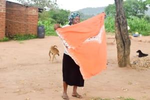 The Water Project: Kivandini Community -  Clothesline