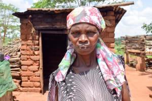 The Water Project: Mbuuni Community B -  Mbuuni Shg Member Nduku Mutua