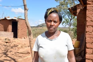 The Water Project: Ilandi Community -  Alice Muthangya