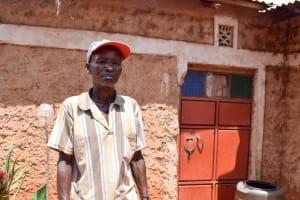 The Water Project: Mbuuni Community E -  Muli Mbalu