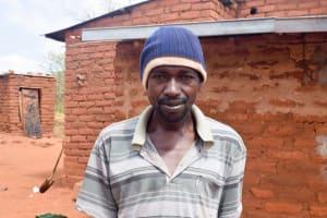 The Water Project: Syatu Community A -  Musau Nyungu