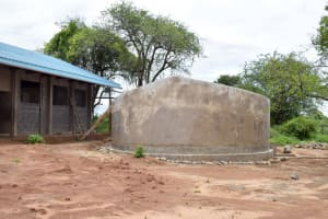 The Water Project: Kyulungwa Primary School -  Drying