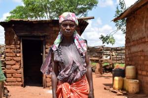 The Water Project: Mbuuni Community C -  Nduku Mutua