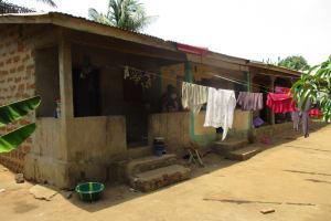 The Water Project: Mahera Community, 3 Robolla Street -  Household
