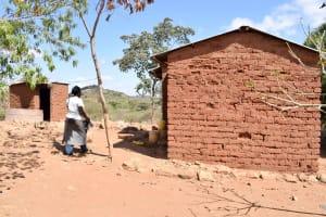 The Water Project: Ilandi Community -  Muthangya Household