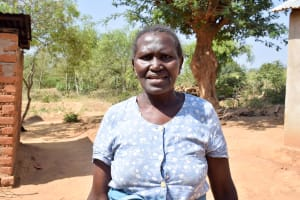 The Water Project: Kivani Community B -  Beatrice Makau