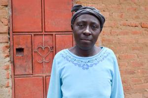 The Water Project: Mbau Community A -  Ann Mwangangi