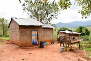 The Water Project: Kitandini Community -  Daniel Household