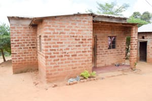 The Water Project: Mbau Community -  Syombua Household