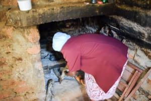 The Water Project: Mbau Community -  In The Kitchen