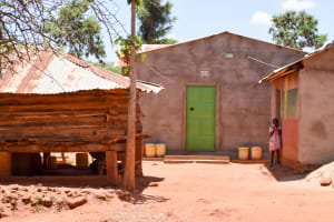 The Water Project: Uthunga Community -  Household