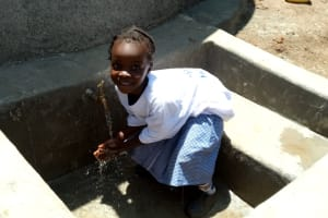 The Water Project: Imuliru Primary School -  Clean Safe And Reliable Water