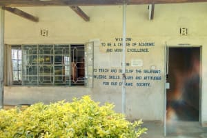 The Water Project: St. John Cheptech Secondary School -  School Vision