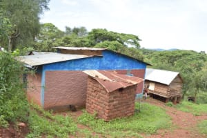 The Water Project: Kala Community -  Compound
