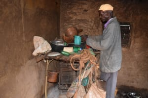 The Water Project: Kala Community -  Pots And Other Kitchen Items