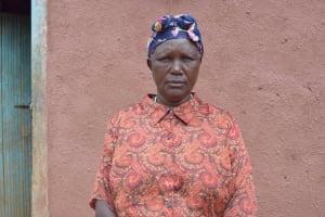 The Water Project: Kithuluni Community B -  Ann Mbeti