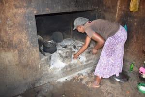 The Water Project: Ikuusya Community -  Cooking Area