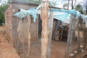 The Water Project: Katalwa Community -  Compound