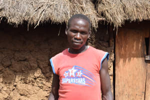 The Water Project: Masaani Community -  Kimweli Mutie