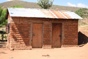The Water Project: Ilinge Community D -  Household