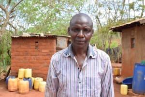 The Water Project: Kaliani Community -  Mwakavi Kimeu Yrs
