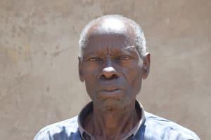 The Water Project: Mitini Community B -  Michael Muasa