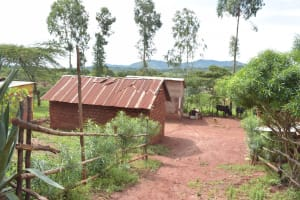 The Water Project: Kala Community A -  Compound