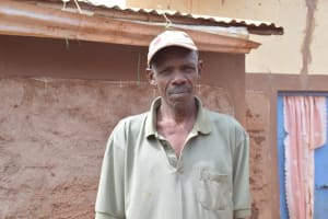The Water Project: Kala Community A -  Muia Ntheketha
