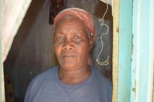 The Water Project: Katalwa Community A -  Kamene Muthwii