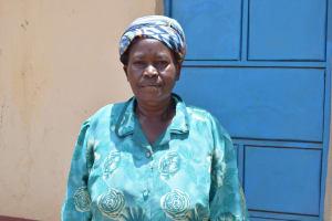 The Water Project: Mitini Community C -  Mary Leonard