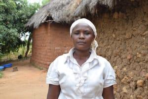 The Water Project: Kithumba Community C -  Jane Mutuku