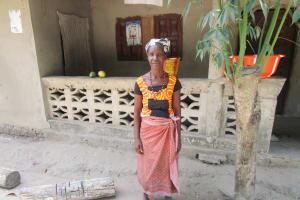 The Water Project: Mathem Community -  Boyoh Mansaray