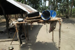 The Water Project: Mathem Community -  Dish Rack