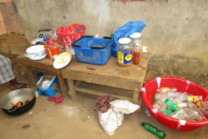 The Water Project: Royema MCA School and Community -  Community