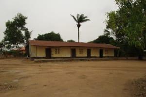 The Water Project: Royema MCA School and Community -  Mca School