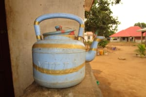The Water Project: Royema MCA School and Community -  Hand Washing